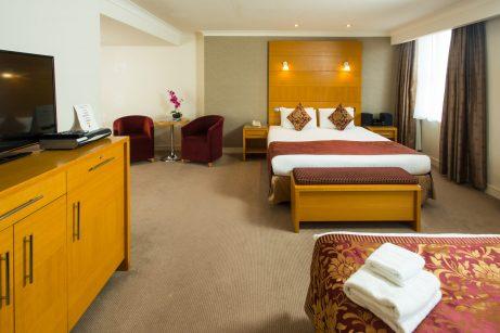 Family Room-1 | Park City Grand Plaza Kensington Hotel
