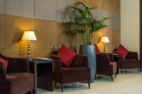 Lobby Area-1 | Park City Grand Plaza Kensington Hotel