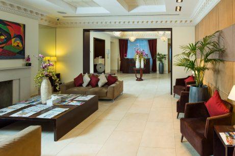 Lobby Area-3 | Park City Grand Plaza Kensington Hotel