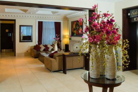 Lobby and Reception Area-3 | Park City Grand Plaza Kensington