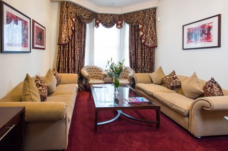 3 Bedroom Grand Plaza Suite_3 View at Park City Grand Plaza Kensington Hotel