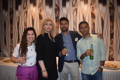 Party Image_8 at Park City Grand Plaza Hotel